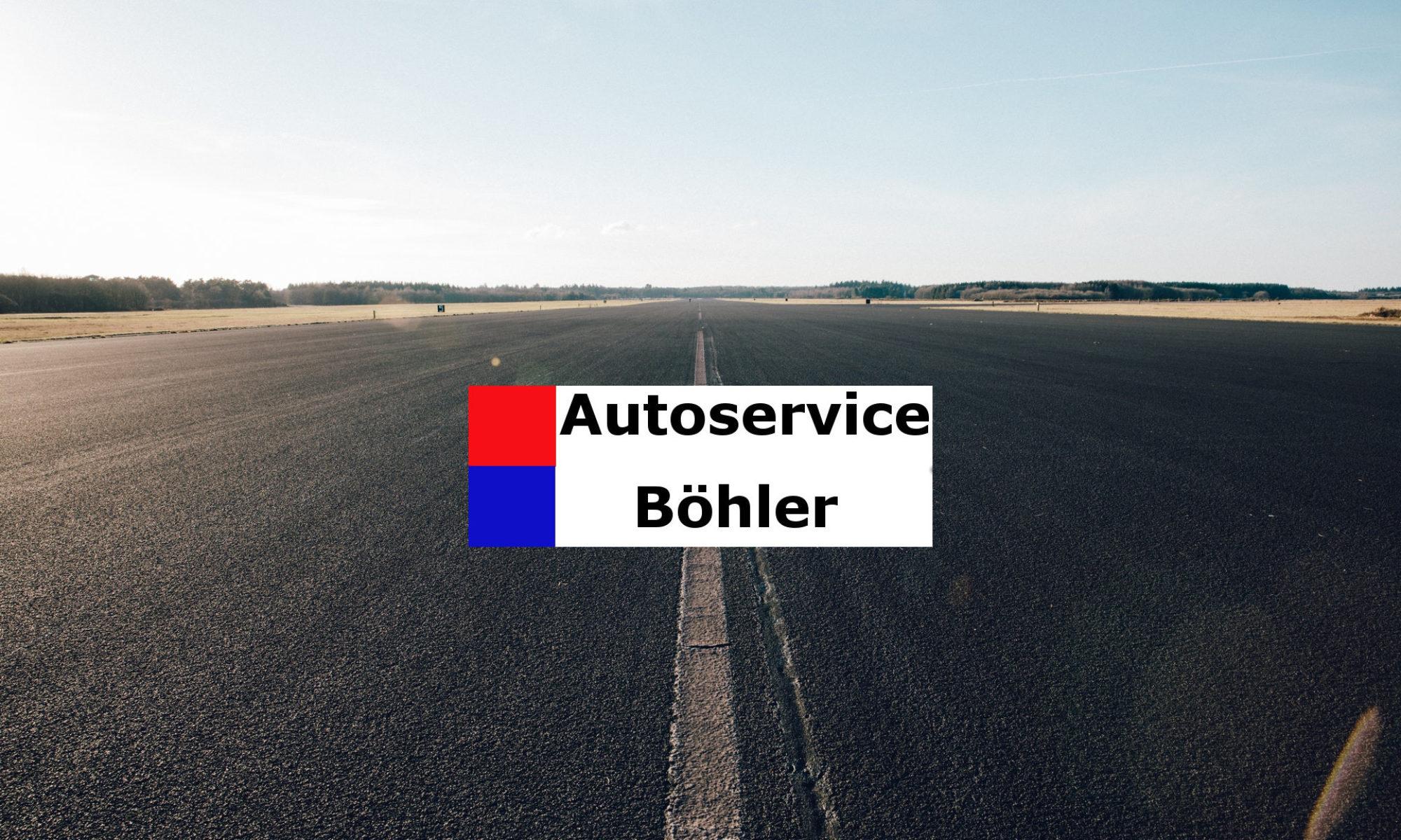 Autoservice-Boehler